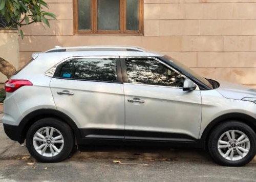 Used 2015 Creta 1.6 Gamma SX Plus  for sale in New Delhi