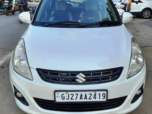 Used 2013 Swift Dzire  for sale in Ahmedabad
