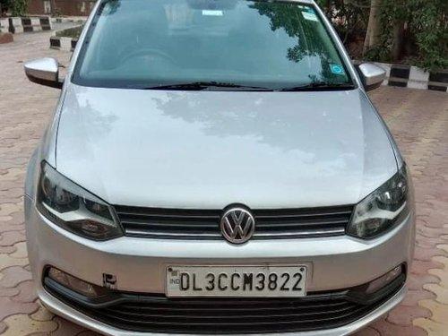 Used 2017 Polo 1.2 MPI Comfortline  for sale in New Delhi