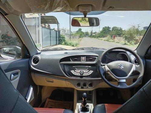 Used 2017 Alto K10 VXI  for sale in Nashik