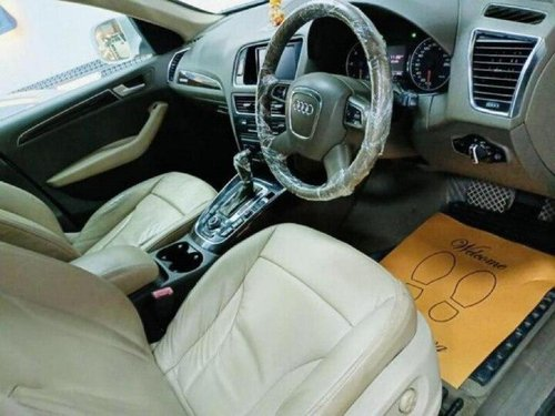 Used 2012 Q5 2.0 TDI  for sale in Mumbai