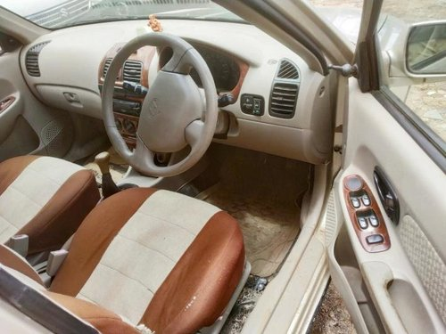 Used 2008 Accent GLS  for sale in Pune