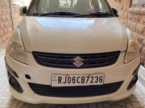 Maruti Suzuki Swift Dzire For sale in Jodhpur