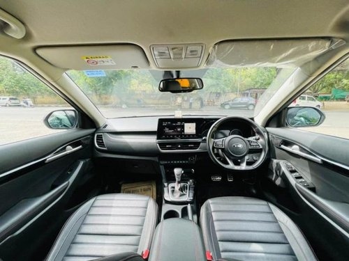 Used 2020 Seltos GTX DCT  for sale in New Delhi