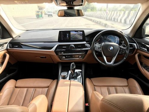 Used 2017 5 Series 530i Sport Line  for sale in New Delhi