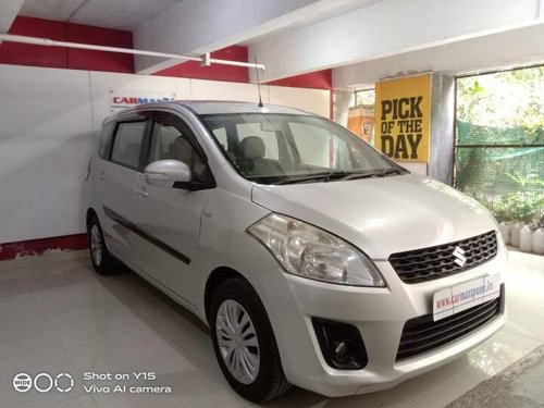 Used 2013 Ertiga VDI  for sale in Pune