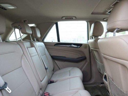 Used 2013 M Class ML 250 CDI  for sale in New Delhi