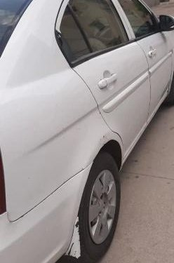 Used 2008 Verna CRDi  for sale in Ahmedabad