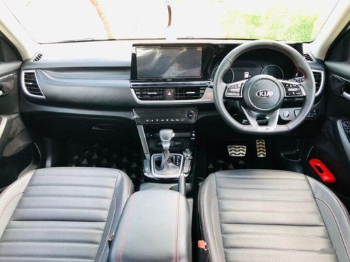 Used 2020 Seltos GTX DCT  for sale in Ahmedabad