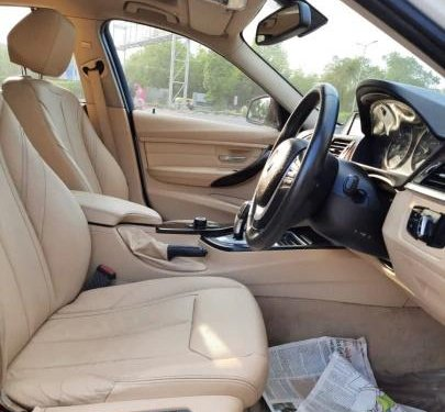 Used 2015 3 Series 320d Luxury Line  for sale in Ahmedabad