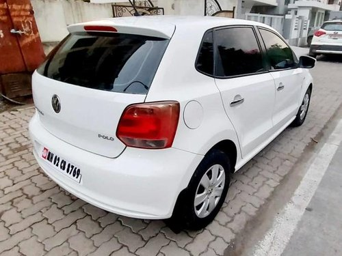 Used 2011 Polo Petrol Trendline 1.2L  for sale in Nagpur