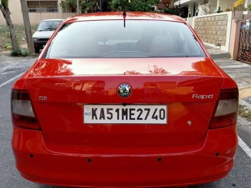 Used 2013 Rapid 1.6 TDI Ambition  for sale in Bangalore