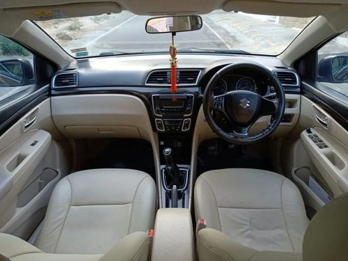 Used 2017 Ciaz  for sale in Bangalore