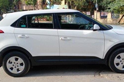 Used 2015 Creta 1.6 E Plus  for sale in New Delhi