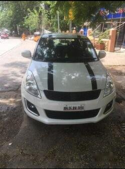 Used 2015 Swift VXI  for sale in Mumbai