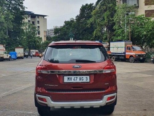 Used 2018 Endeavour 3.2 Titanium AT 4X4  for sale in Thane