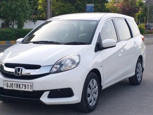 Used 2015 Mobilio S i-VTEC  for sale in Ahmedabad