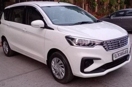 Used 2019 Ertiga VXI  for sale in New Delhi