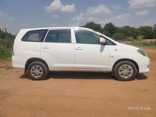 Used 2009 Innova 2004-2011  for sale in Ahmedabad