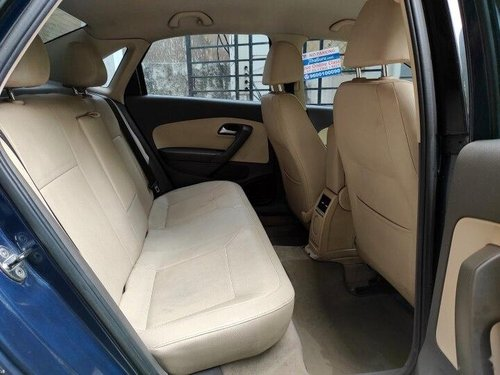 Used 2015 Vento 1.5 TDI Highline  for sale in Hyderabad