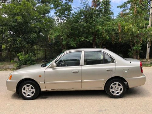 Used 2009 Accent GLS  for sale in Bangalore