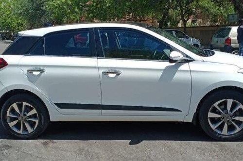 Used 2015 i20 Sportz 1.2  for sale in New Delhi
