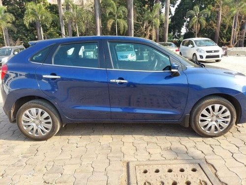 Used 2018 Baleno Alpha  for sale in Mumbai