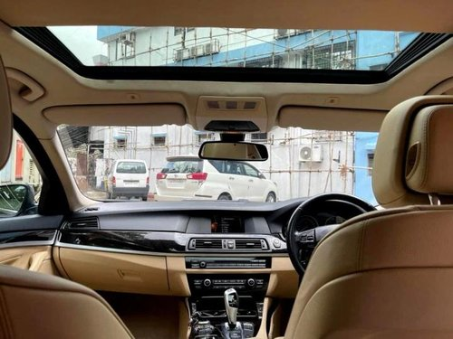 Used 2013 5 Series 530d  for sale in Mumbai