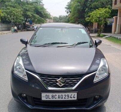 Used 2017 Baleno Zeta  for sale in New Delhi