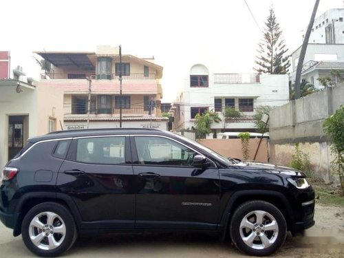 Used 2019 Compass 2.0 Longitude Option  for sale in Coimbatore