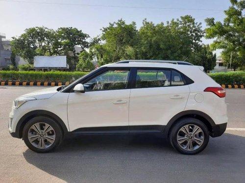 Used 2016 Creta 1.6 CRDi SX  for sale in Ahmedabad