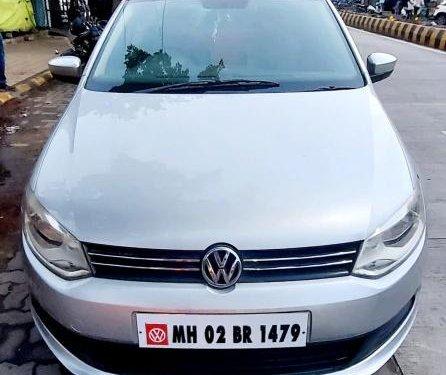 Used 2011 Vento Petrol Trendline  for sale in Nagpur