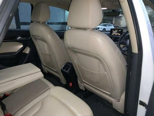Used 2017 TT  for sale in Indore