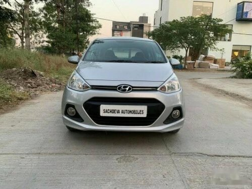 Used 2016 i10 Magna  for sale in Indore