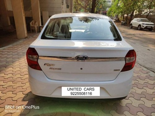 Used 2015 Figo 1.5D Trend MT  for sale in Pune