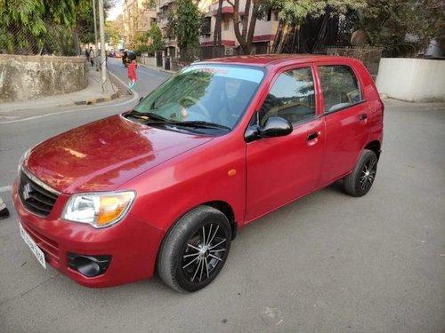 Used 2011 Alto K10 VXI  for sale in Mumbai