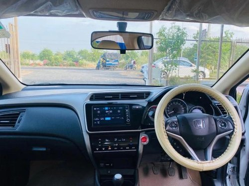 Used 2018 City i-DTEC V  for sale in Ahmedabad