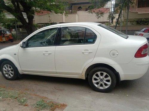 Used 2016 Fiesta 1.5 TDCi Titanium  for sale in Coimbatore