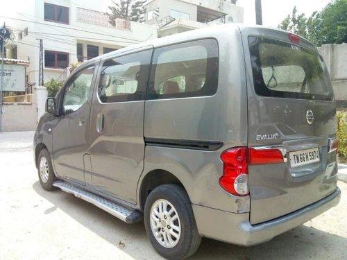 Used 2013 Evalia 2013 XV  for sale in Coimbatore