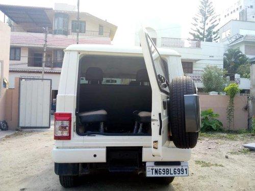 Used 2020 Bolero B6 Opt  for sale in Coimbatore