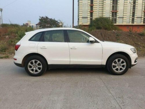 Used 2014 Q5 2.0 TDI Technology  for sale in Indore