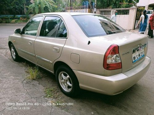Used 2012 Accent GLX  for sale in Pune