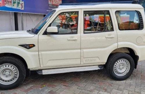 Used 2017 Scorpio S4 Plus  for sale in Pune