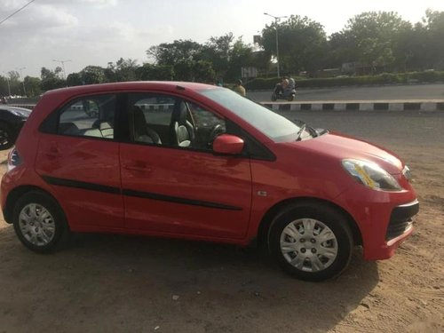 Used 2013 Brio EX MT  for sale in Ahmedabad