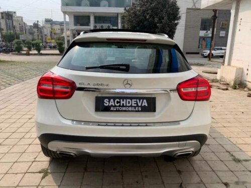 Used 2016 GLA Class  for sale in Indore