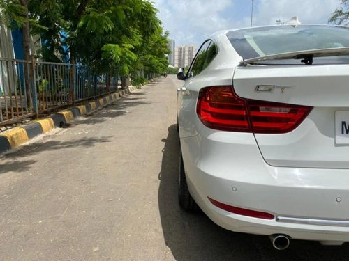 Used 2015 3 Series GT Luxury Line  for sale in Mumbai