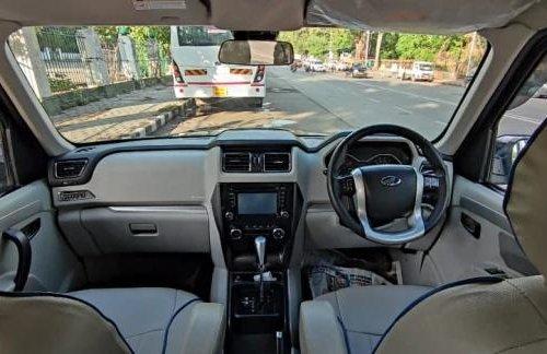 Used 2017 Scorpio S10 AT 2WD  for sale in Mumbai