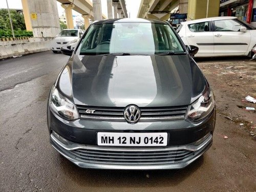 Used 2016 Polo GT TSI  for sale in Pune