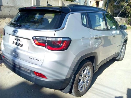 Used 2018 Compass 2.0 Limited  for sale in Coimbatore