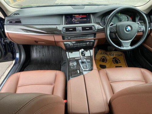 Used 2016 5 Series 2013-2017  for sale in Mumbai